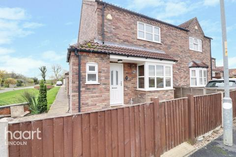 3 bedroom semi-detached house for sale - Bayfield Road, Timberland