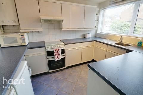 3 bedroom detached house for sale - Sonning Way, Leicester
