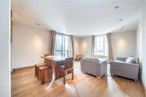 1 bedroom flat for sale - Papermill Wharf, 50 Narrow Street, London