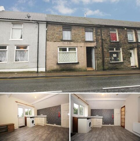 2 bedroom flat to rent - Llewellyn Street, Pentre CF41 7BZ