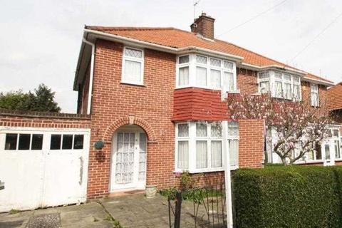 3 bedroom semi-detached house for sale - Lodore Gardens, Colindale, Colindale