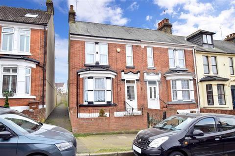 3 bedroom end of terrace house for sale - Valley Road, Gillingham, Kent