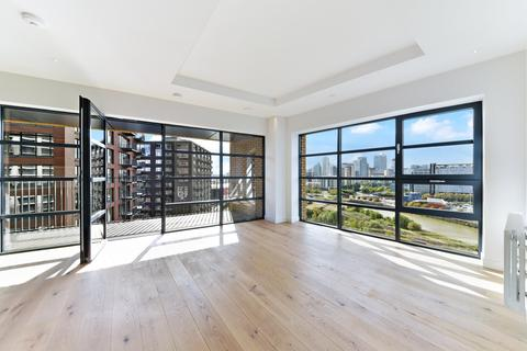 2 bedroom apartment to rent - Amelia House, London City Island, London, E14
