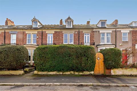 4 bedroom terraced house for sale - Chirnside House, Stannington Avenue, Heaton, Newcastle Upon Tyne, Tyne & Wear