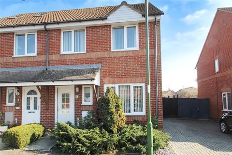 3 bedroom semi-detached house for sale - Flint Close, East Preston, West Sussex