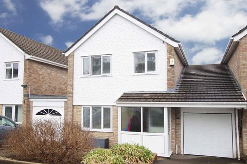 4 bedroom semi-detached house for sale - Westhill Drive, Llantrisant, CF72 8DX