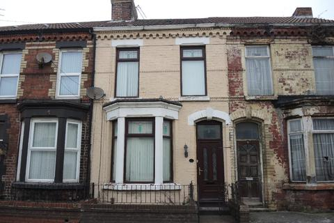 3 bedroom terraced house for sale - Wyndham Street, Walton, Liverpool, L4 5QH