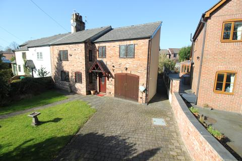 4 bedroom cottage for sale - Rosemary Cottage, Roe Green Worsley