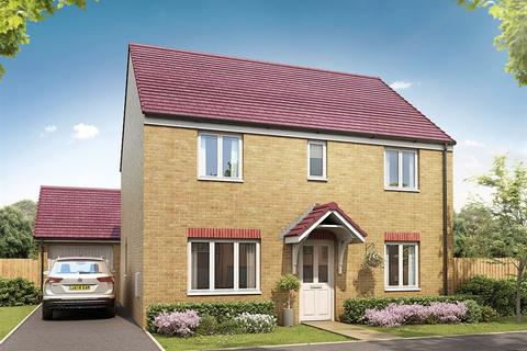 4 bedroom detached house for sale - Plot 18, The Coniston at Tir Y Bont, Heol Stradling, Coity CF35