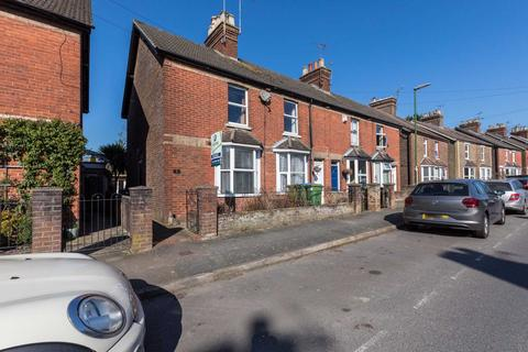 2 bedroom semi-detached house for sale - Gladstone Road, Horsham