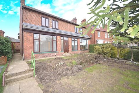 3 bedroom semi-detached house to rent - North End, Hutton Rudby, Yarm