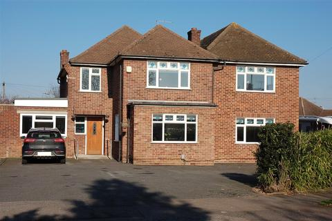 5 bedroom link detached house for sale - Springfield Road, Chelmsford