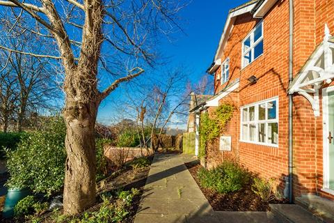 3 bedroom end of terrace house to rent - Temple Cowley, OX4 2HS