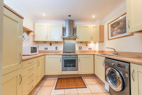 2 bedroom apartment to rent - Frenchay Road, Oxford, OX2 6TE
