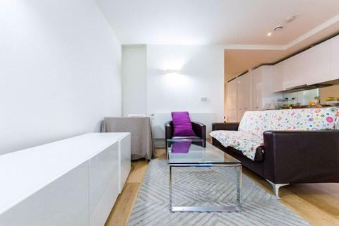 Studio to rent - High Point Village, Station Approach, Hayes