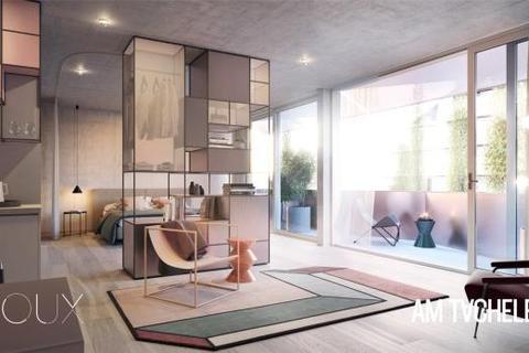1 bedroom apartment - AM TACHELES, Mitte, Berlin, Germany