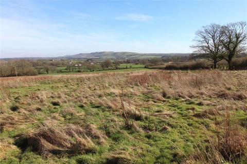 Land for sale - West Burton Road, West Burton