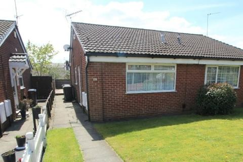1 bedroom semi-detached bungalow to rent - Alma Street, Radcliffe, M26