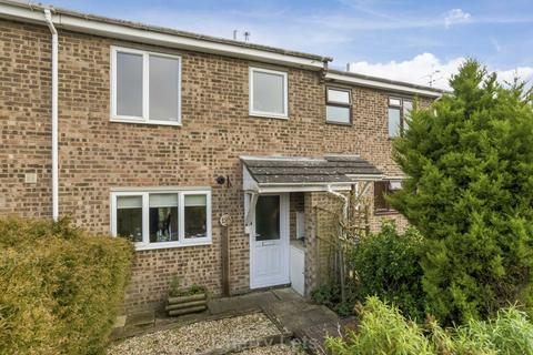3 bedroom terraced house to rent - Crouch Hill Road, Banbury, OX16