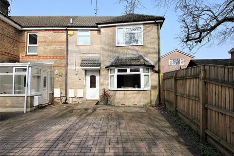 3 bedroom end of terrace house for sale - Cobbs Lane, Oakdale, POOLE, Dorset
