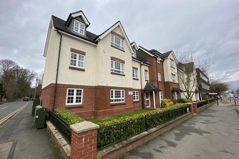 2 bedroom apartment for sale - Wilmslow Road, Wilmslow, SK9 3TW