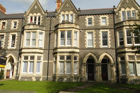 1 bedroom flat to rent - 176 Cathedral Road, Pontcanna, Cardiff