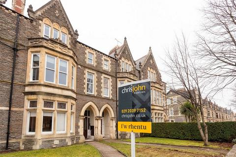 1 bedroom flat to rent - 178 Cathedral Road, Pontcanna, CARDIFF
