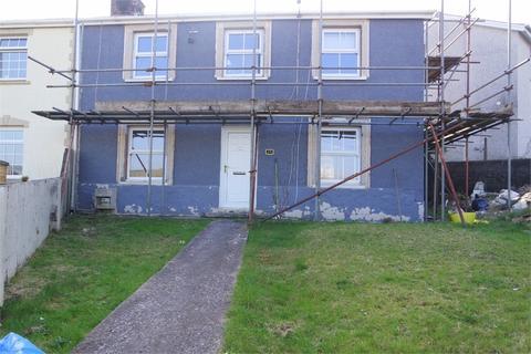 3 bedroom semi-detached house for sale - Llan Road, Llangynwyd, Maesteg, Mid Glamorgan