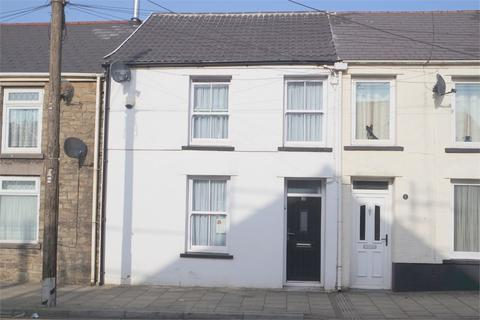 2 bedroom terraced house for sale - Station Street, Maesteg, Mid Glamorgan