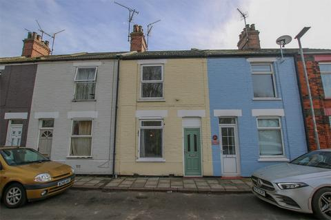 2 bedroom terraced house for sale - 20 Gladstone Road, King's Lynn