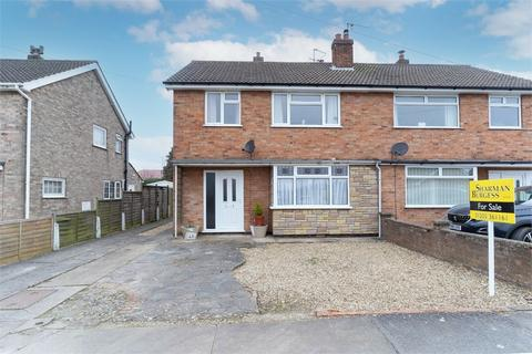 3 bedroom semi-detached house for sale - Monteith Crescent, Boston, Lincolnshire
