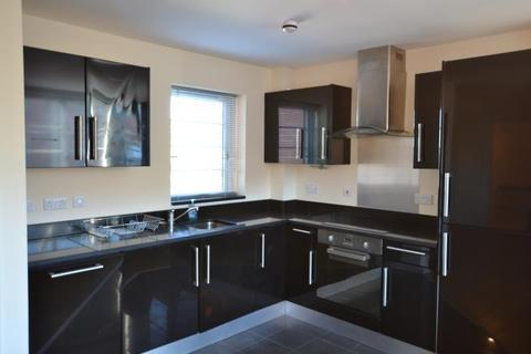 2 bedroom flat to rent - Arran Court, 543 Woodborough Road , Nottingham NG3 5FR