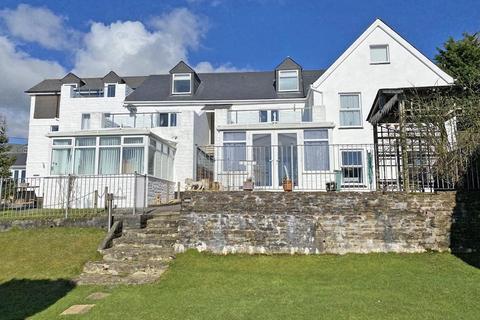 3 bedroom ground floor flat for sale - Mevagissey, Cornwall