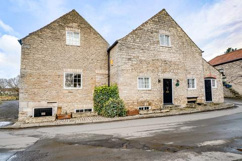 5 bedroom detached house for sale - The Watermill, Tickhill
