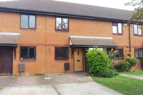 2 bedroom terraced house to rent - Campion Hall Drive, Didcot