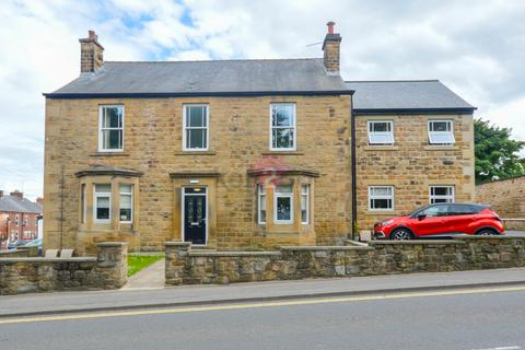 2 bedroom ground floor flat for sale - Church Street, Eckington, Sheffield, S21