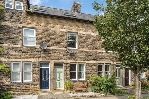 4 bedroom terraced house for sale - Bank Parade, Otley