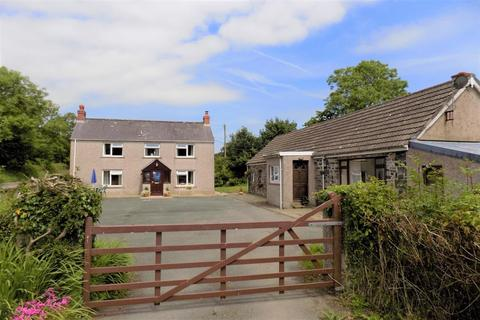 5 bedroom detached house for sale - Stoneleigh, Ambleston, Haverfordwest