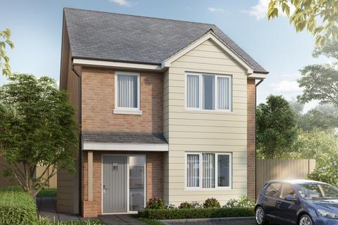 3 bedroom detached house for sale - NEW HOMES, ANGMERING