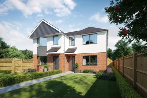 3 bedroom semi-detached house for sale - Station Road, New Milton