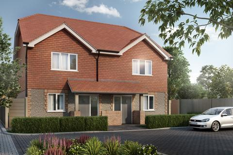 3 bedroom semi-detached house for sale - NEW HOMES, ANGMERING