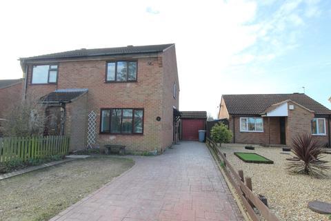 2 bedroom semi-detached house to rent - Mallard Green, Balderton