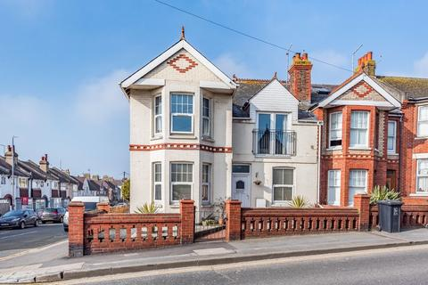 2 bedroom end of terrace house for sale - Portslade