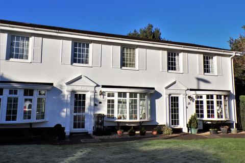 3 bedroom terraced house for sale - Ernsborough Gardens, Honiton