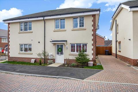 3 bedroom semi-detached house for sale - Granby Way, Ludgershall
