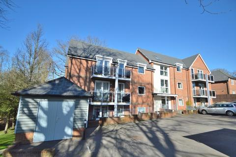 2 bedroom apartment for sale - Ashcroft Court, Winchester Road, Chandlers Ford