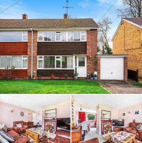 3 bedroom semi-detached house for sale - Manor Gardens, Warminster