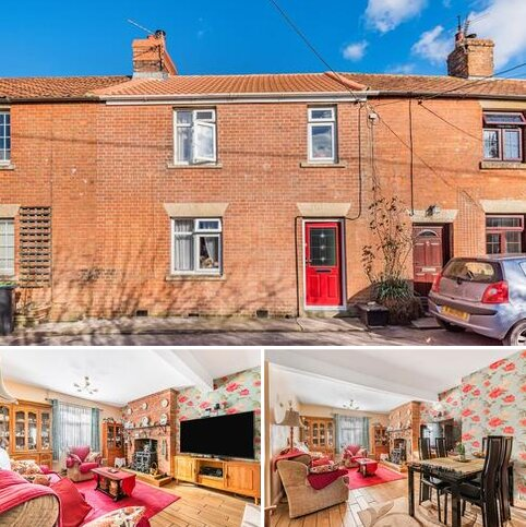3 bedroom terraced house for sale - Upton Scudamore, Warminster