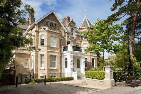 2 bedroom flat for sale - Knyveton Road, Bournemouth, Dorset, BH1