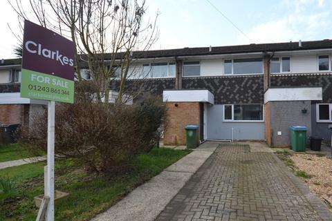 3 bedroom terraced house for sale - Birdham Close, Bognor Regis